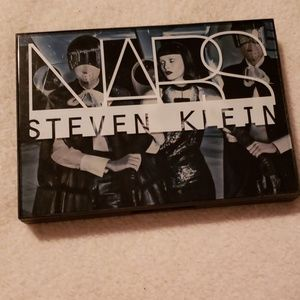 NARS Steven Klein One Shocking Moment palette